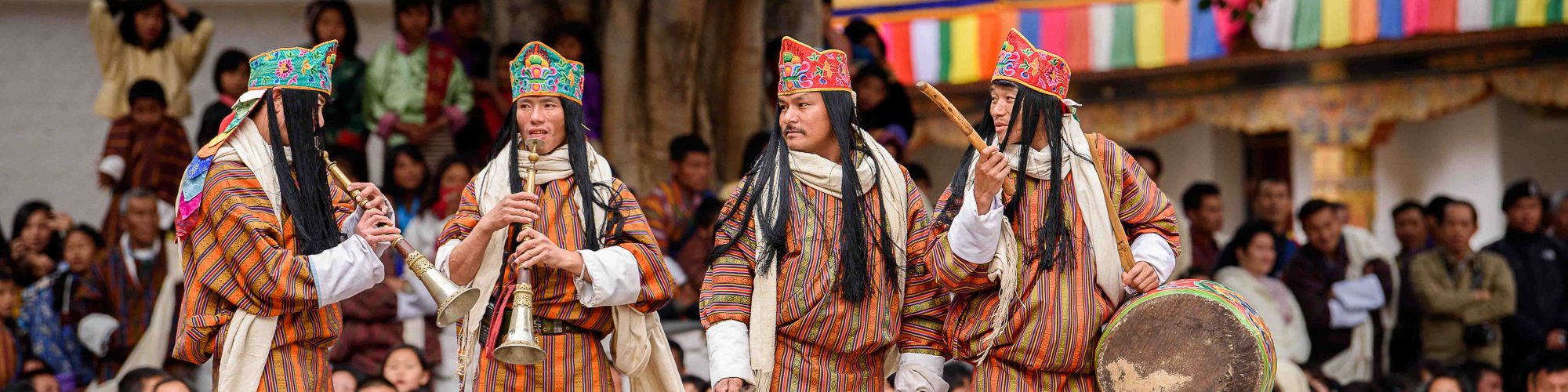Punakha Festival – 05 to 07 Mar, 2020