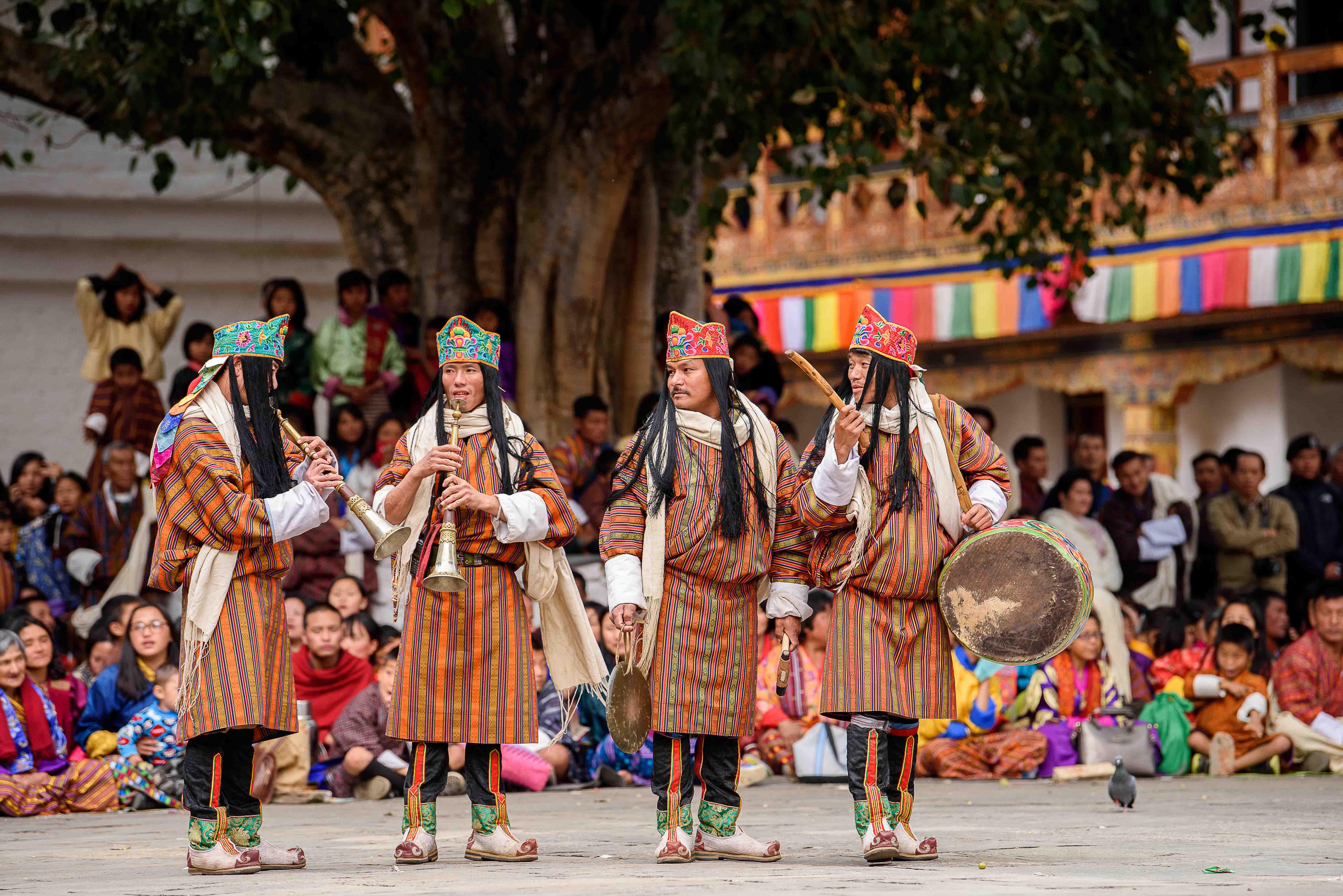 Punakha Festival – 05 to 07 Mar, 2020