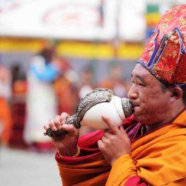 Thimphu Dromchoe Festival – 22 Sept, 2020