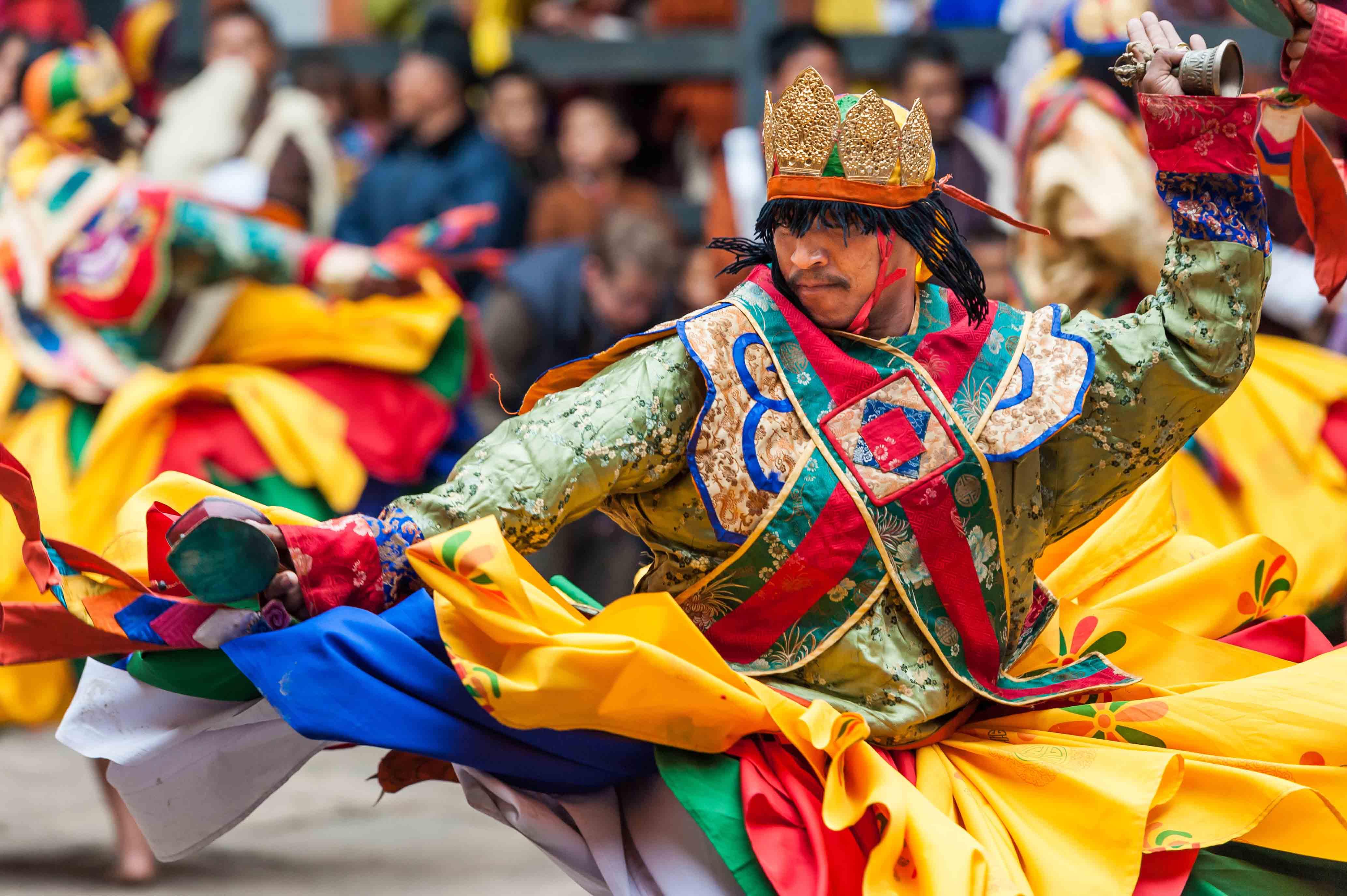 Jakar Festival – 5 to 9 November, 2019