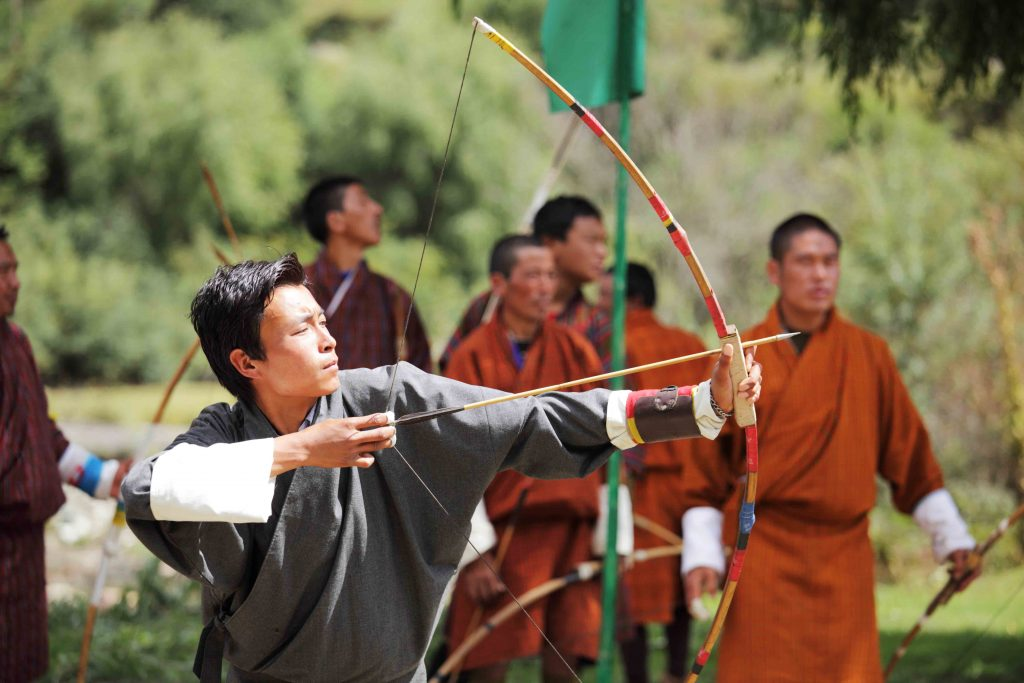 6 Days Bhutan Local Hero