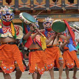 Domkhar Festival – 03 to 05 May, 2020