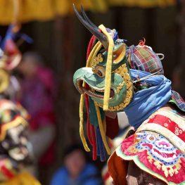 Ura Yachoe Festival – 16 to 20 April, 2019