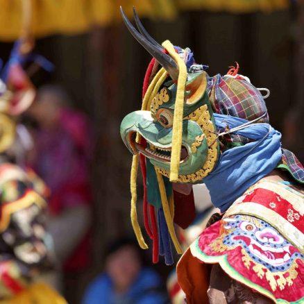 Ura Yakchoe Festival – 16 to 20 April, 2019