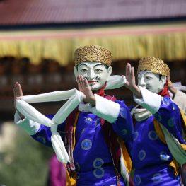 Druk Wangyel Festival – 13 December, 2019