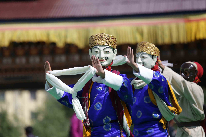 Druk Wangyel Festival – 13 December, 2020