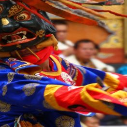 Tawsang Festival