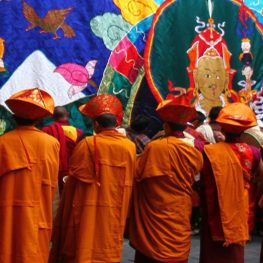 Tharpaling Thongdrol Festival – 09 Mar, 2020