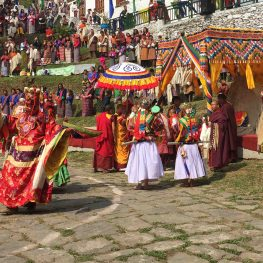 Zhemgang Festival – 31 Mar to 03 April, 2020