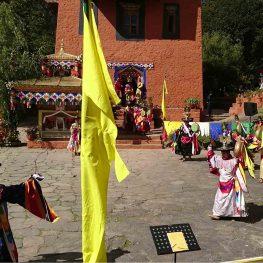 Dechenphu Festival – 26 Oct, 2020