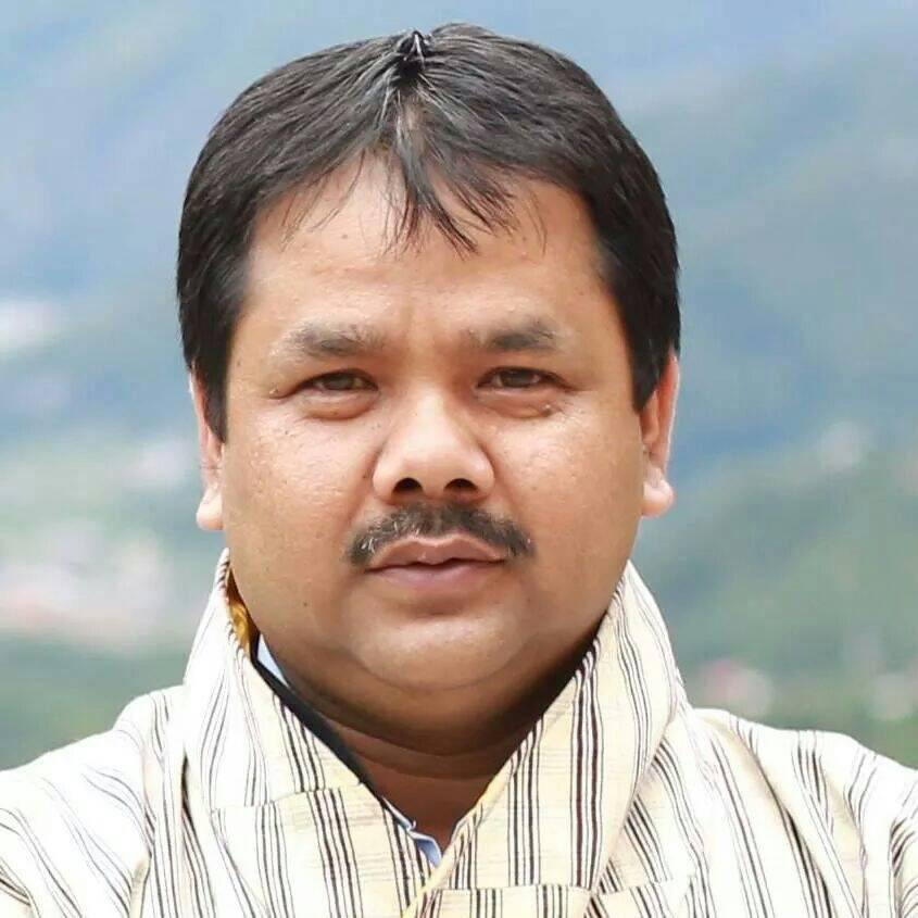 H. B. Bajgai