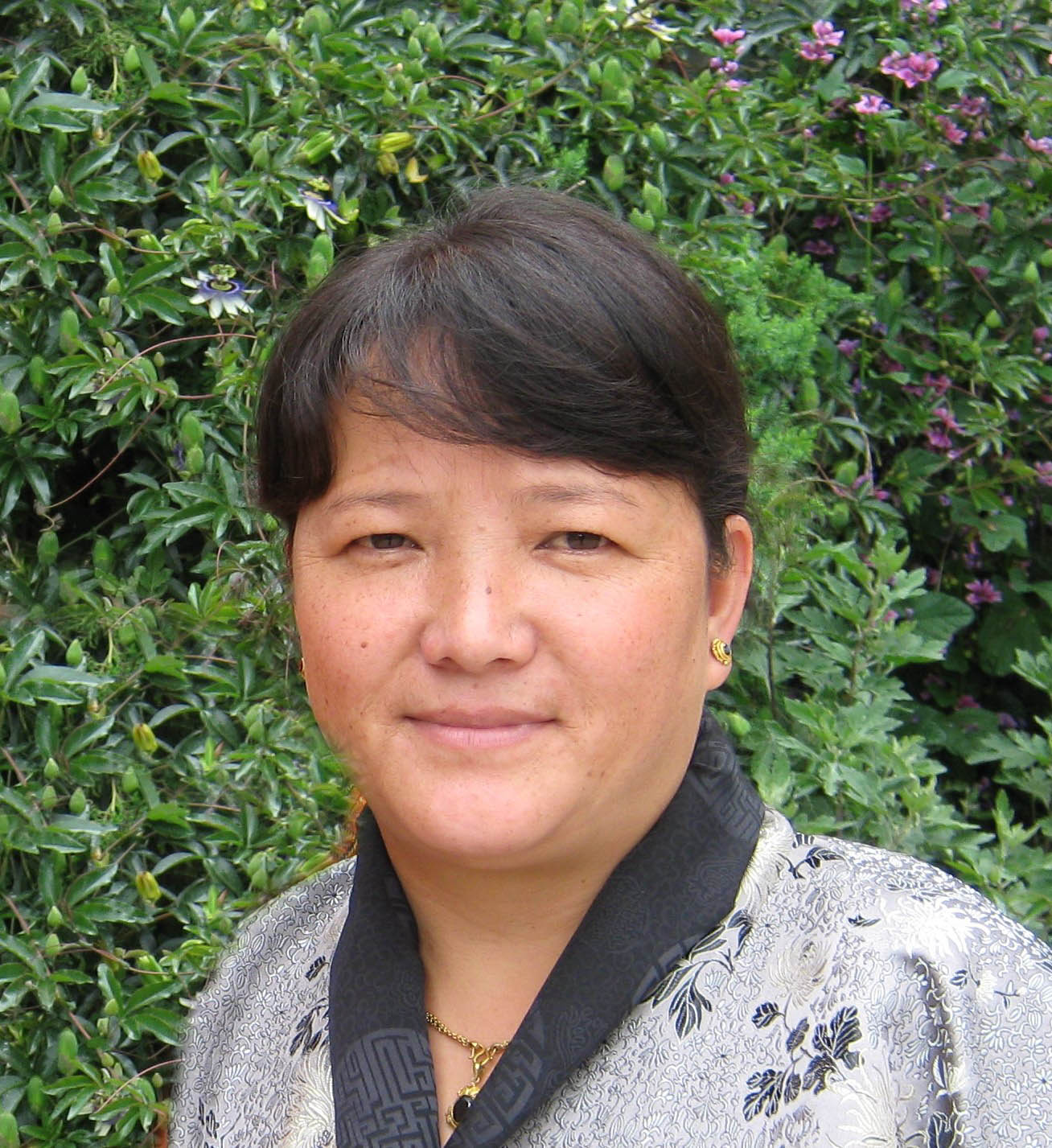 Martha Tamang