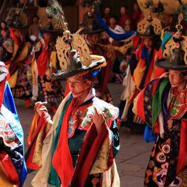 Tang Namkhar Rabney Festival – 23 & 24 Nov, 2020
