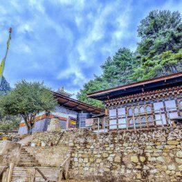 Lhakhang Nagpo