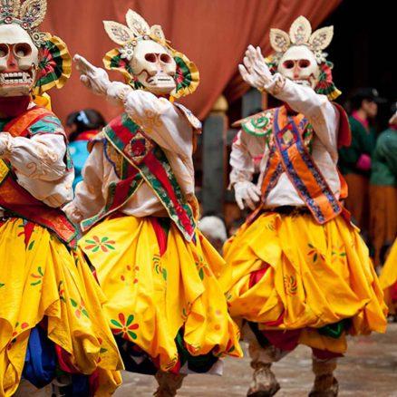 Trashiyangtse Festival – 13 to 15 February, 2019