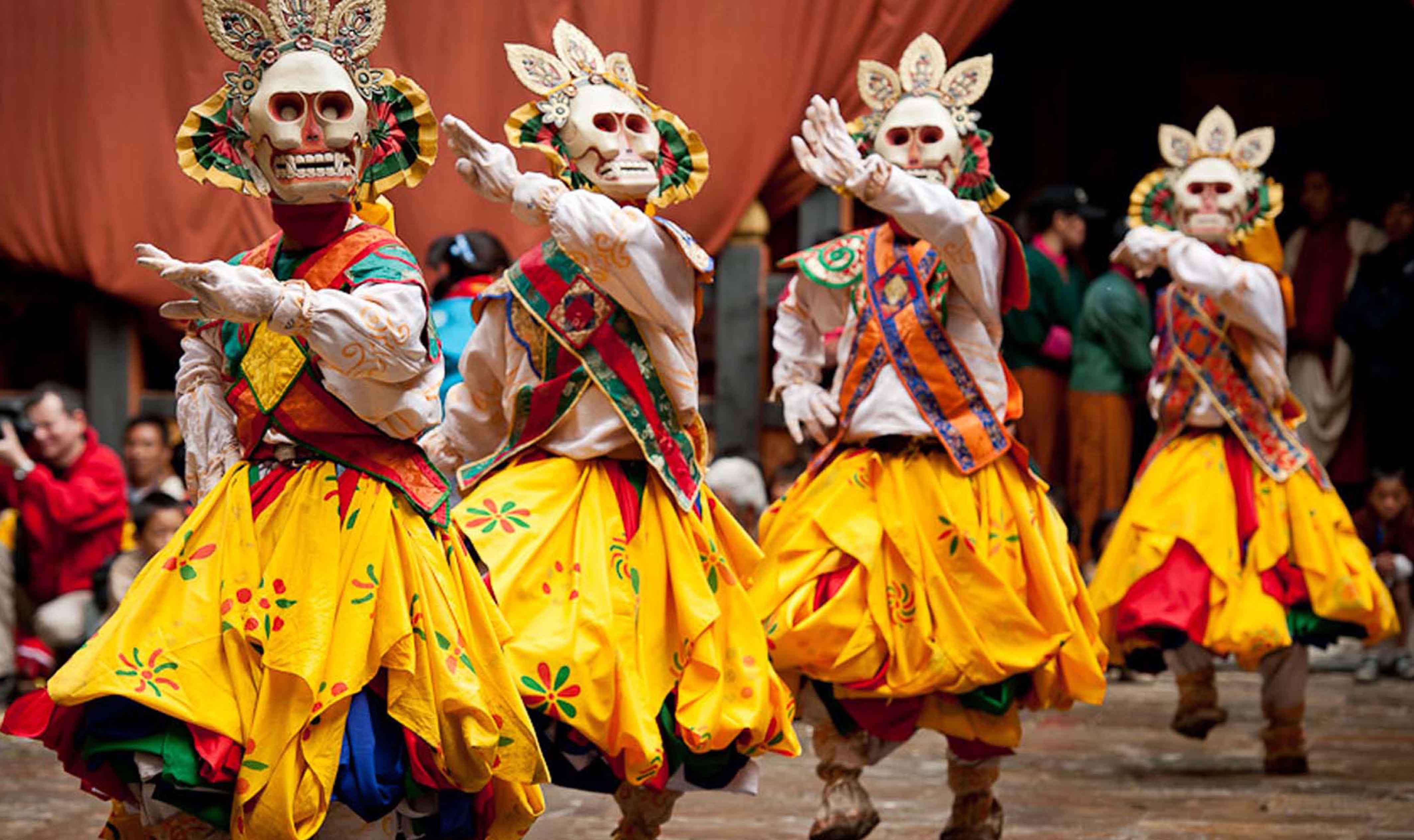 Trashiyangtse Festival – 02 to 04 Mar, 2020