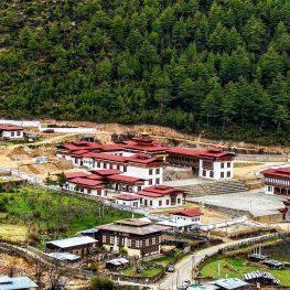 Lhakhang Karpo