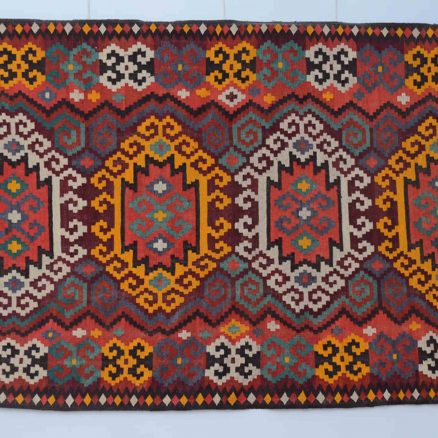 Wongmo Hand-Woven Carpet Factory