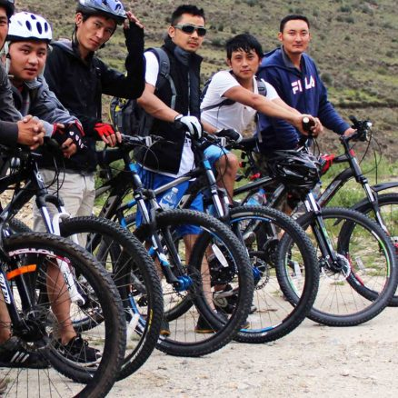 5 Nights 6 Days – Bhutan Cycling Adventure