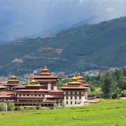 Glimpse of Bhutan – 4 Nights 5 Days