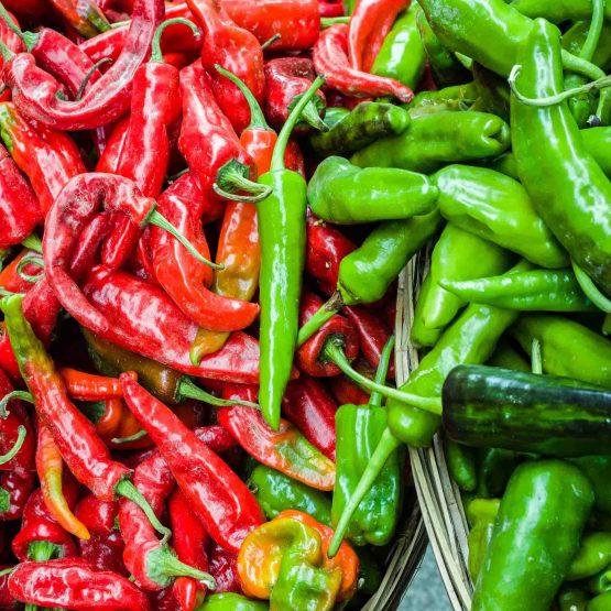 Centenary Farmer's Market, Thimphu