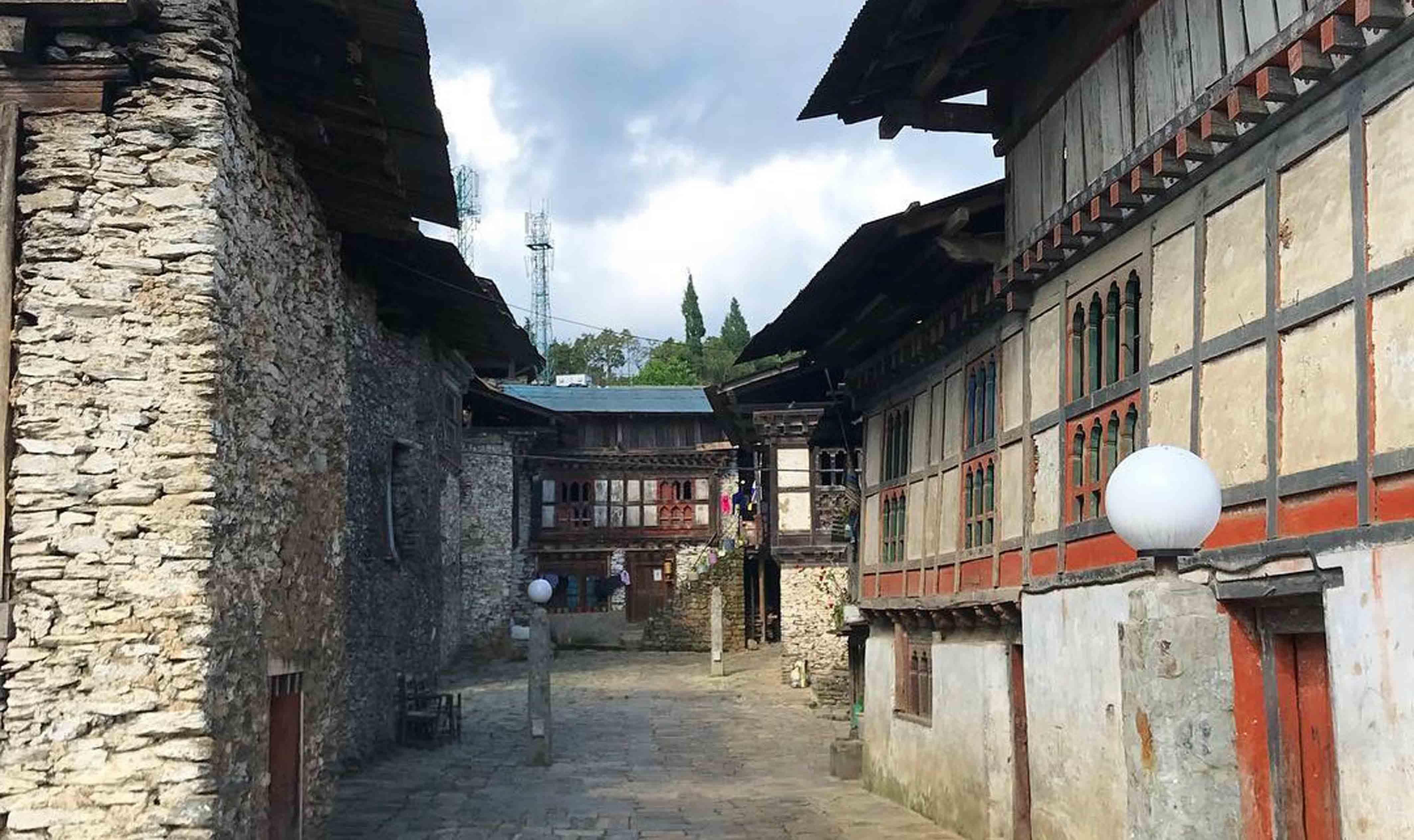 Trong Heritage Village