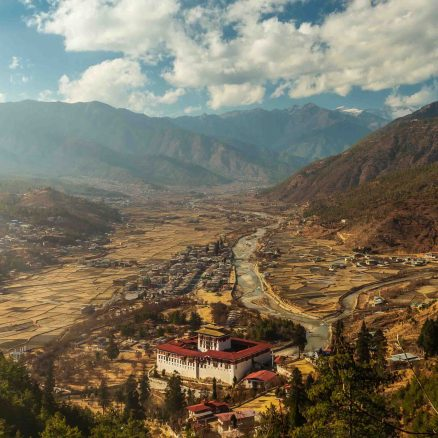 5 Nights 6 Days – Discover Bhutan
